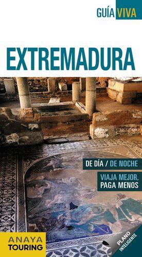 EXTREMADURA (GUIA VIVA) *