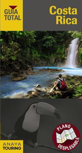COSTA RICA (GUÍA TOTAL) *