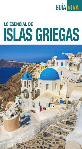 ISLAS GRIEGAS (GUIA VIVA) *