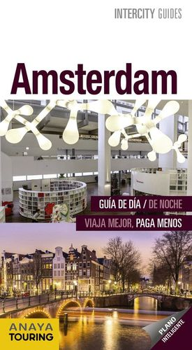 AMSTERDAM (INTERCITY GUIDES) *