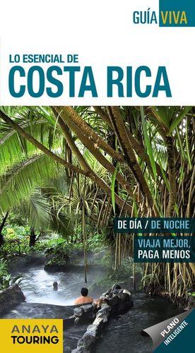 COSTA RICA (GUÍA VIVA) *