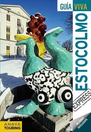 ESTOCOLMO (GUÍA VIVA EXPRESS)