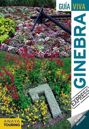 GINEBRA (GUÍA VIVA EXPRESS)