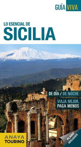 SICILIA (GUIA VIVA) *