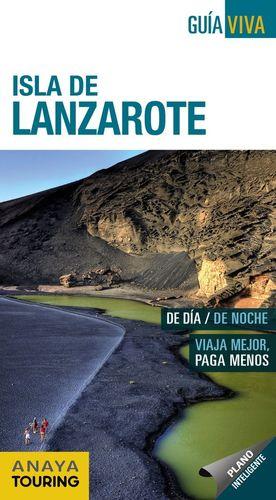 ISLA DE LANZAROTE (GUÍA VIVA) *