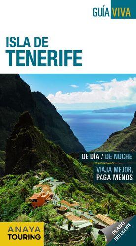 ISLA DE TENERIFE (GUÍA VIVA) *