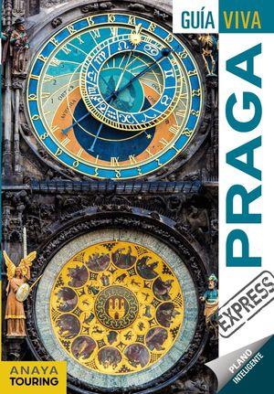 PRAGA (GUÍA VIVA EXPRESS)
