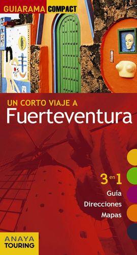 FUERTEVENTURA  (GUIARAMA COMPACT) *