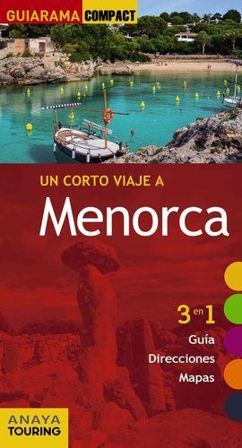 MENORCA  (GUIARAMA COMPACT) *