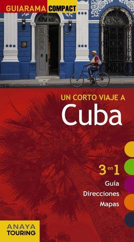 CUBA (GUIARAMA COMPACT) *