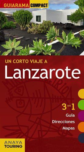 LANZAROTE (GUIARAMA COMPACT)