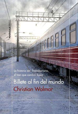 BILLETE AL FIN DEL MUNDO *