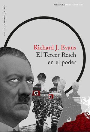 EL TERCER REICH EN EL PODER *