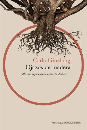 OJAZOS DE MADERA *