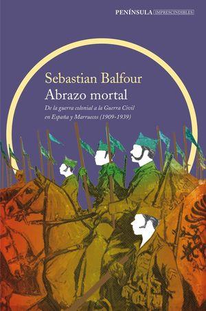 ABRAZO MORTAL *
