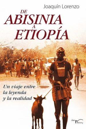 DE ABISINIA A ETIOPÍA *