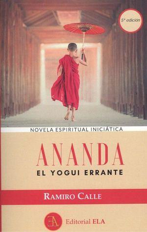 ANANDA EL YOGUI *