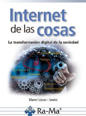 INTERNET DE LAS COSAS *