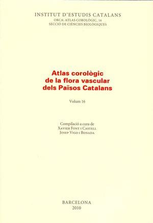 ATLAS COROLÒGIC DE LA FLORA VASCULAR DELS PAÏSOS CATALANS *