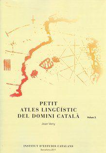 PETIT ATLES LINGÜÍSTIC DEL DOMINI CATALÀ  *