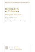 HISTÒRIA MORAL DE CATHALUNYA *