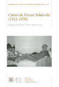 CARTES DE FERRAN SOLDEVILA (1912-1970) *