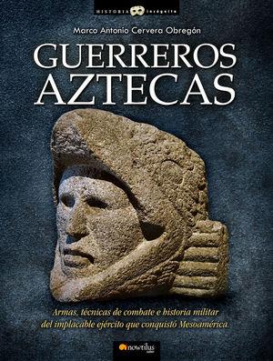 GUERREROS AZTECAS *