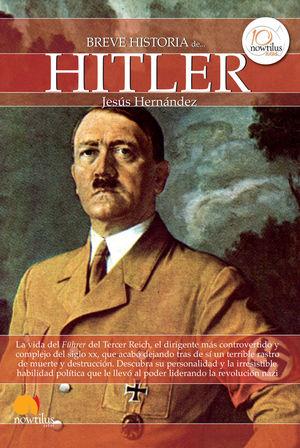 BREVE HISTORIA DE HITLER *