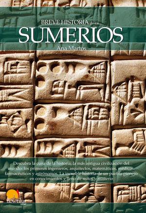 BREVE HISTORIA DE LOS SUMERIOS *