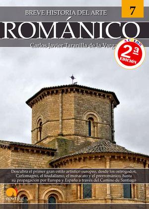 BREVE HISTORIA DEL ROMÁNICO *