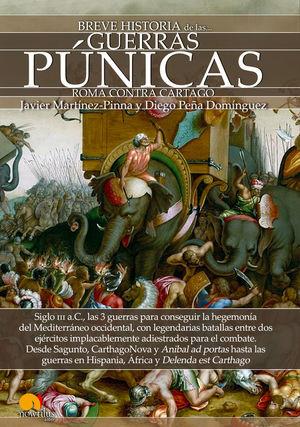 BREVE HISTORIA DE LAS GUERRAS PÚNICAS *