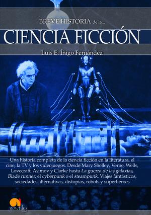 BREVE HISTORIA DE LA CIENCIA FICCIÓN *