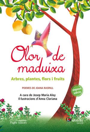 OLOR DE MADUIXA *