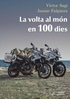 LA VOLTA AL MÓN EN 100 DIES *