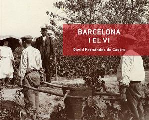 BARCELONA I EL VI *