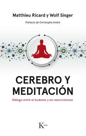 CEREBRO Y MEDITACIÓN *