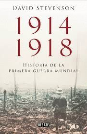 1914-1918 *