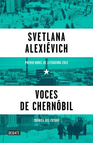 VOCES DE CHERNÓBIL