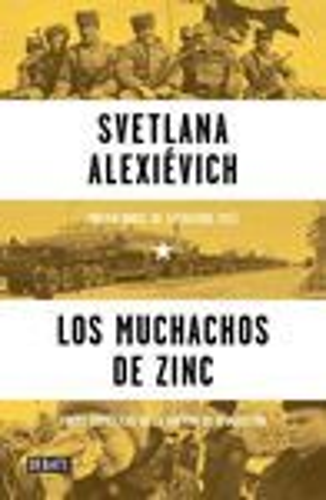 LOS MUCHACHOS DE ZINC *