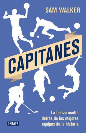CAPITANES *