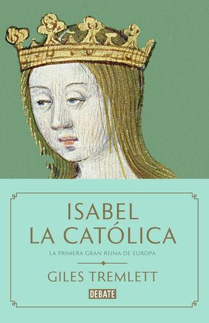 ISABEL LA CATÓLICA *