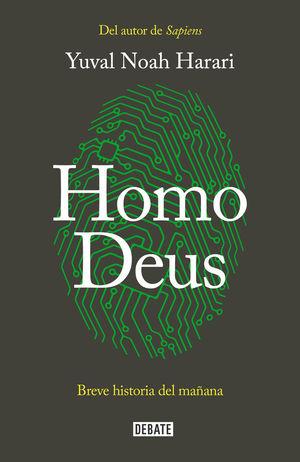 HOMO DEUS  *