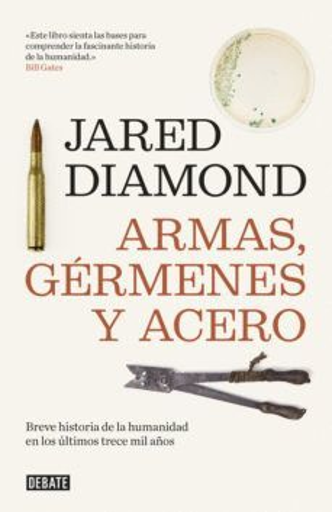ARMAS, GÉRMENES Y ACERO