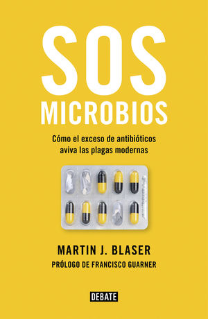 SOS MICROBIOS *