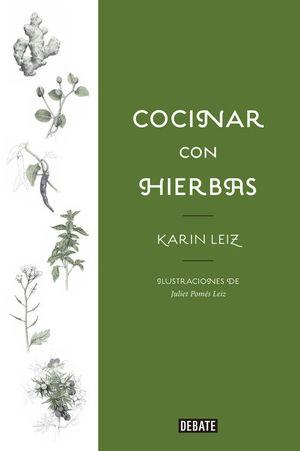 COCINAR CON HIERBAS *