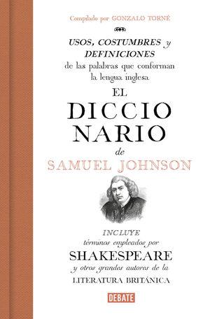 EL DICCIONARIO DE SAMUEL JOHNSON *