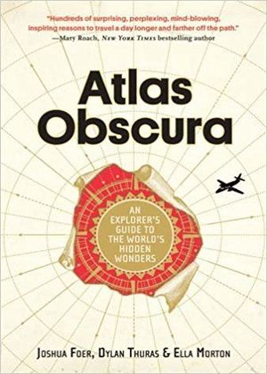 ATLAS OBSCURA *