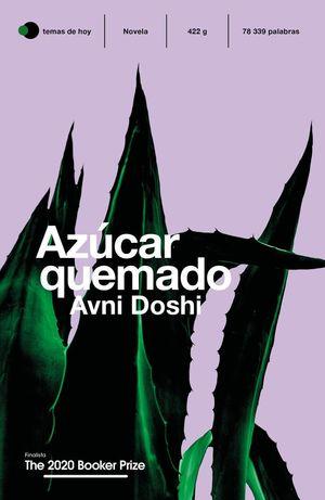 AZÚCAR QUEMADO *