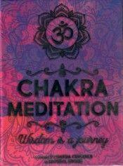 CHAKRA MEDITATION *