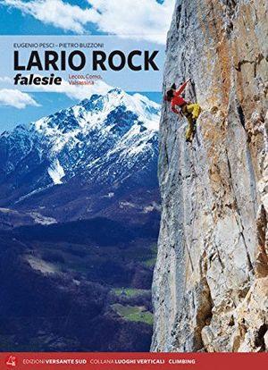 LARIO ROCK FALESIE *